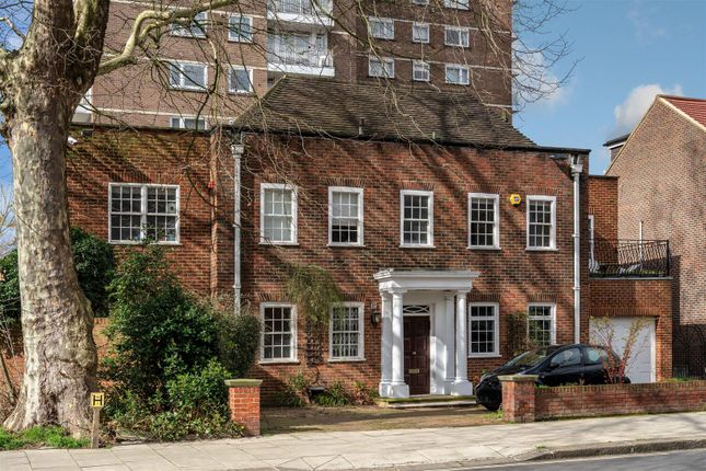 Detached house for sale in St. Johns Wood Park, St John's Wood, London