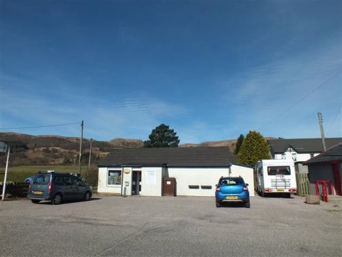 Thumbnail Detached bungalow for sale in Inveraray, Argyll And Bute