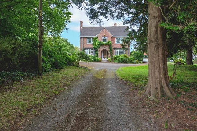 Thumbnail Detached house for sale in Woodstock House, Sparkford