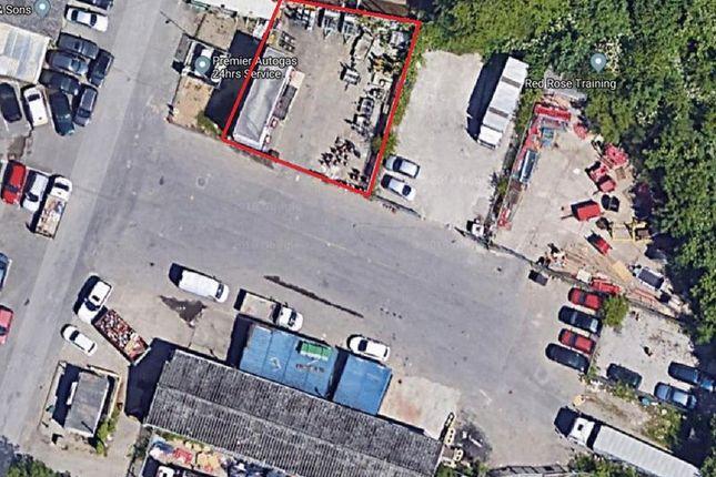 Thumbnail Land to let in Factory Lane Business Park, Penwortham, Preston