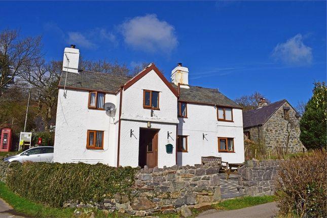 Thumbnail Detached house for sale in Llanrhychwyn, Trefriw, Conwy