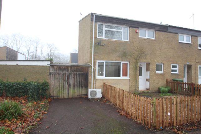 Semi-detached house for sale in Manshead Court, Stony Stratford, Milton Keynes