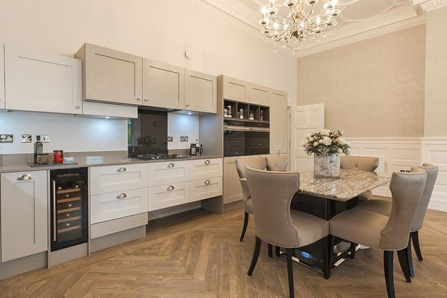 "Thumbnail Flat for sale in ""Two Bedroom Apartment"" at Wharfedale Avenue, Menston, Ilkley"
