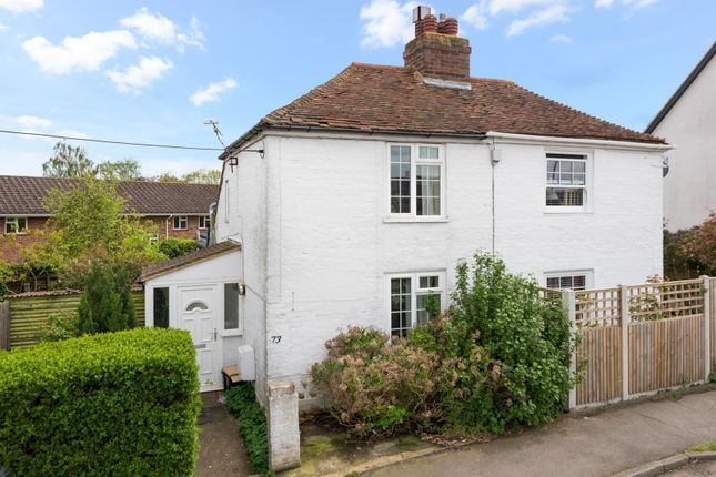 Semi-detached house to rent in Rough Common Road, Canterbury