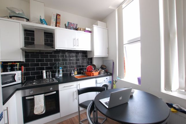 Thumbnail Flat to rent in Sharrow Lane, Sheffield, South Yorkshire