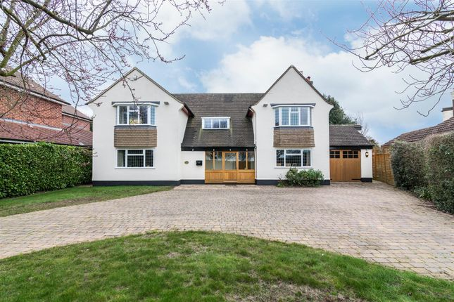Detached house for sale in Clipston Lane, Normanton-On-The-Wolds, Keyworth, Nottingham