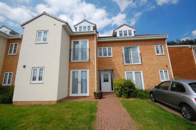 1 bed property to rent in Middlewood, Ushaw Moor, Durham DH7