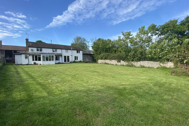 Thumbnail Farm for sale in Bearwood, Leominster