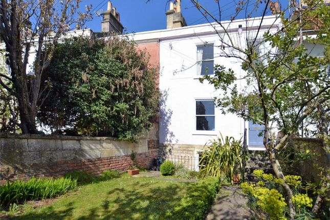 Thumbnail Town house to rent in Prospect Place, Camden Road, Bath
