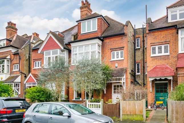 Thumbnail Property to rent in Fairfax Road, London