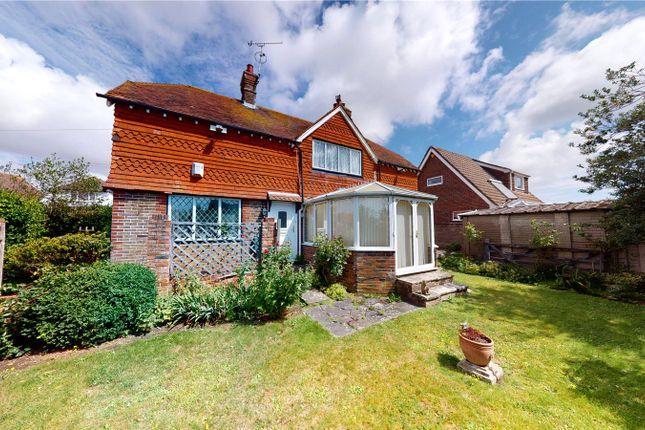 3 bed detached house for sale in Cokeham Lane, Sompting, West Sussex BN15