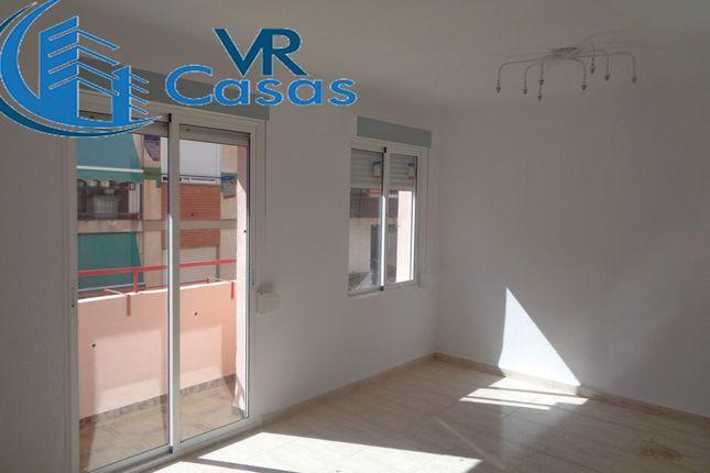 Apartment for sale in Carolinas Altas, Alicante, Spain
