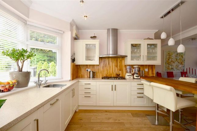 Thumbnail Detached house for sale in Ersham Road, Canterbury, Kent