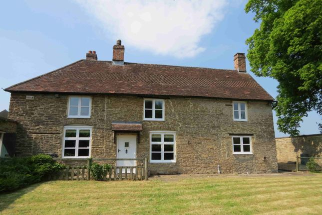 Thumbnail Cottage to rent in Stable Cottage, 30 Horsington, Templecombe, Somerset