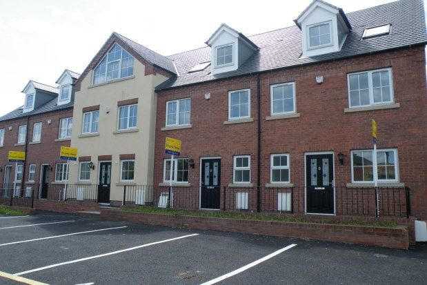 Thumbnail Property to rent in Long Eaton, Nottingham