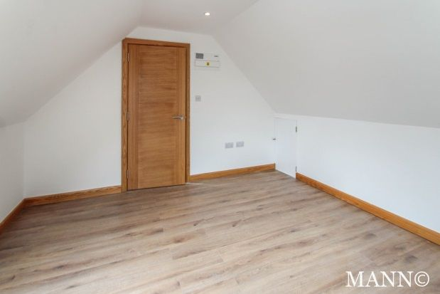 Thumbnail Flat to rent in High Street, Swanley