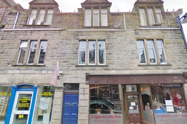 3 bed flat for sale in 166B, Mid Street, Keith AB555Bl AB55
