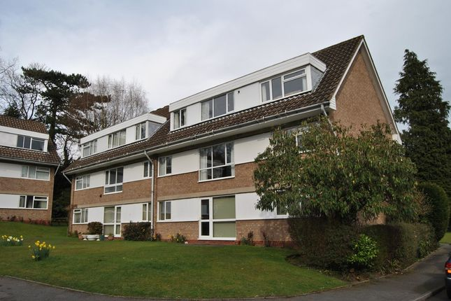 Thumbnail Flat to rent in Cotsford, Whitehouse Way, Solihull