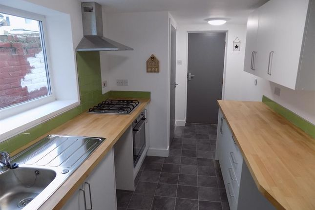 2 bed shared accommodation to rent in Colville Street, Middlesbrough TS1