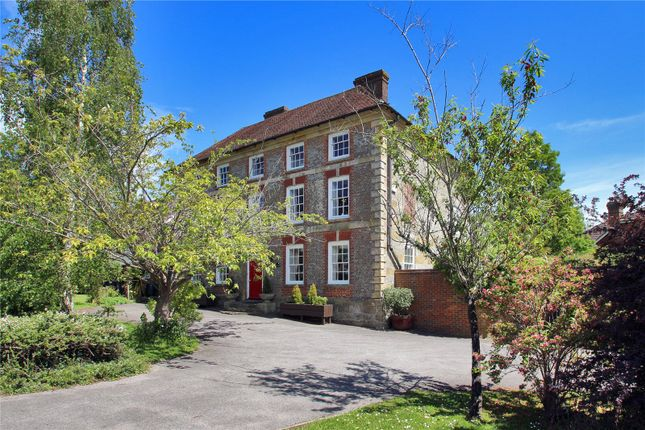 Thumbnail Detached house for sale in High Street, Nutley, Uckfield, East Sussex