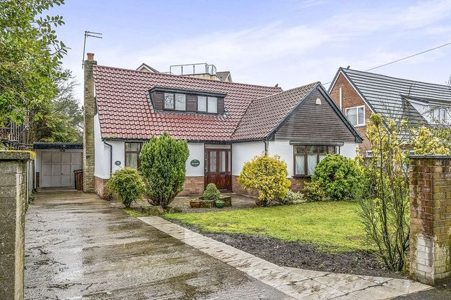 Thumbnail Bungalow to rent in Timms Lane, Formby, Liverpool