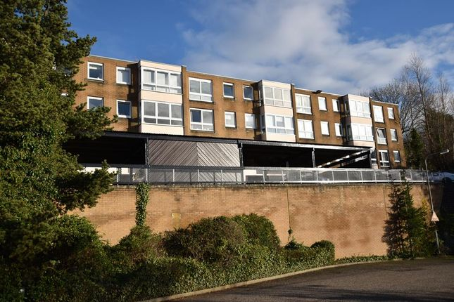 Thumbnail Flat for sale in Southbrae Drive, Glasgow