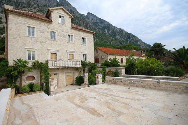Thumbnail Villa for sale in Kotor, Ljuta, Kotor, Montenegro