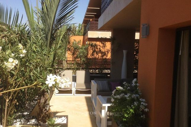3 bed apartment for sale in Marrakesh, 40000, Morocco