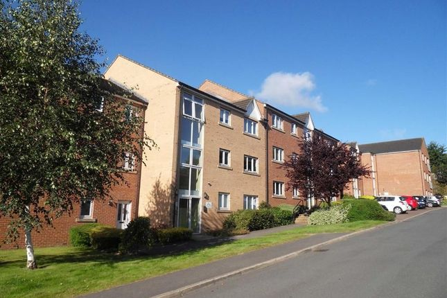 Thumbnail Flat to rent in Fieldmoor Lodge, Leeds, West Yorkshire