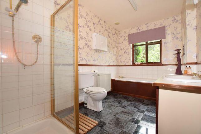 Bathroom of Queenborough Road, Minster On Sea, Sheerness, Kent ME12