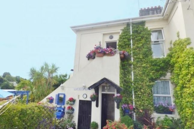 Flat for sale in Old Mill Road, Torquay