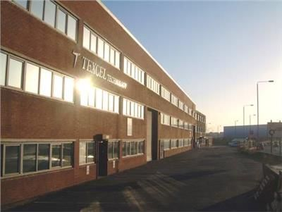 Thumbnail Office to let in Water House, Texcel Business Park, Thames Road, Crayford, Dartford, Kent