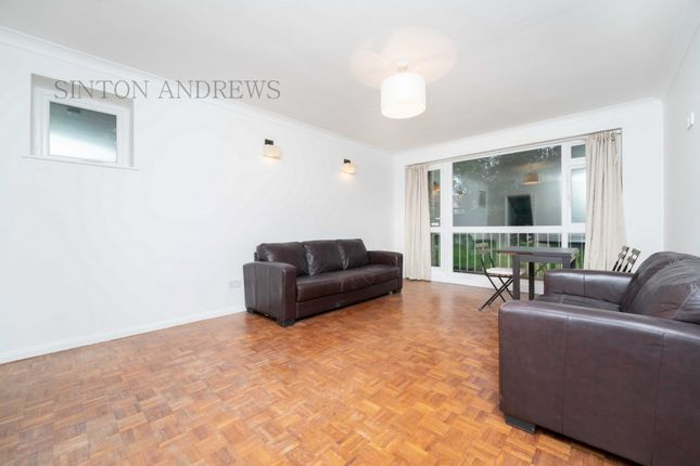 Thumbnail Flat to rent in Dene Court, Mount Avenue, Ealing