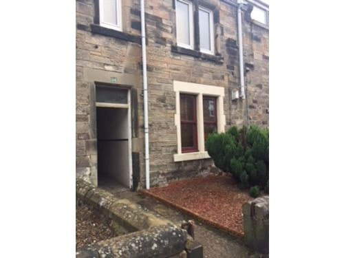 Thumbnail Flat to rent in Balfour Street, Kirkcaldy