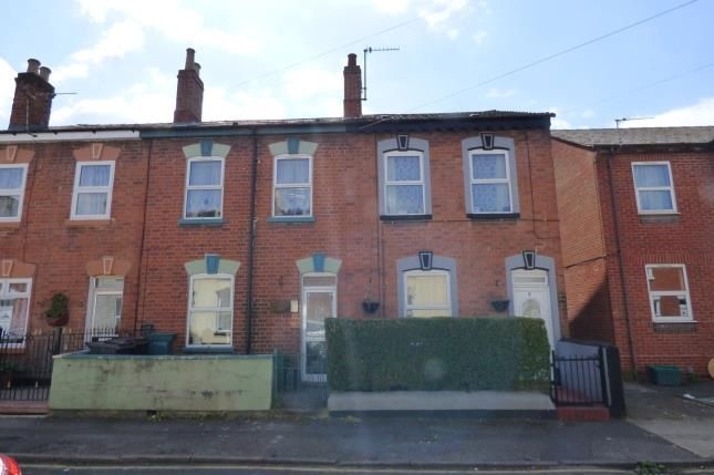 Thumbnail Terraced house for sale in Magdala Road, Gloucester, Gloucestershire