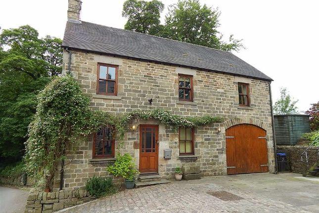 4 bed detached house for sale in Leek Road, Longnor, Derbyshire