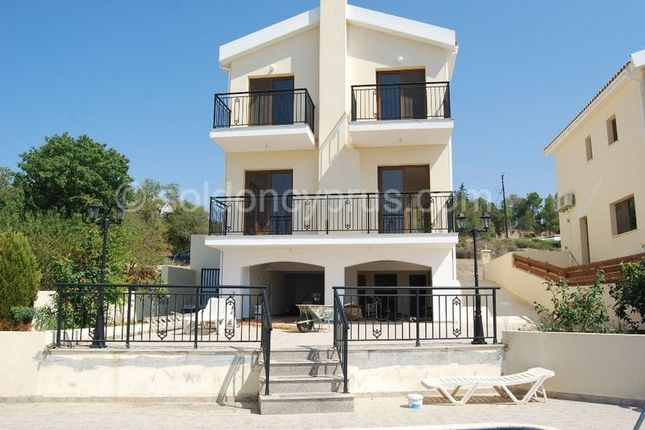Thumbnail Villa for sale in Lysos, Paphos, Cyprus