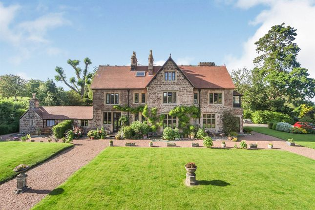 Thumbnail Flat for sale in Priory Green, Dunster, Minehead