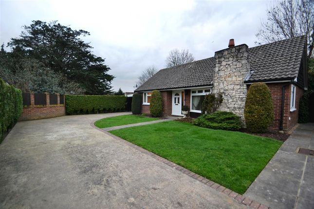 Thumbnail Bungalow for sale in Vine Close, Staines