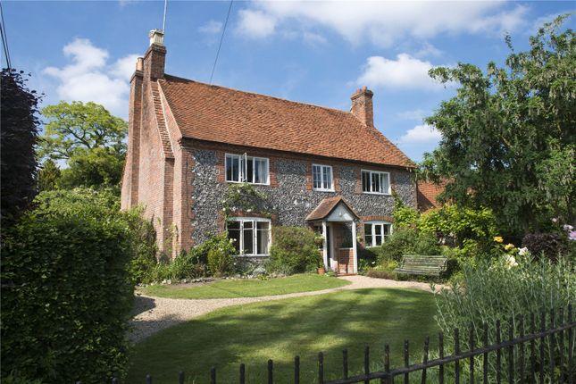 Thumbnail Property for sale in Hambleden, Henley-On-Thames, Buckinghamshire