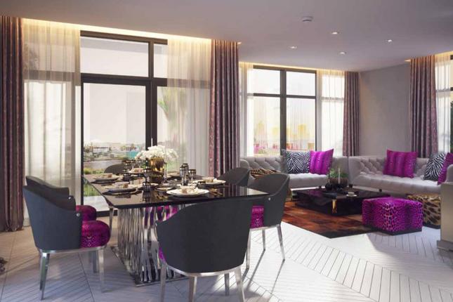 Thumbnail Villa for sale in Just Cavalli Villas Damac, Dubai, United Arab Emirates