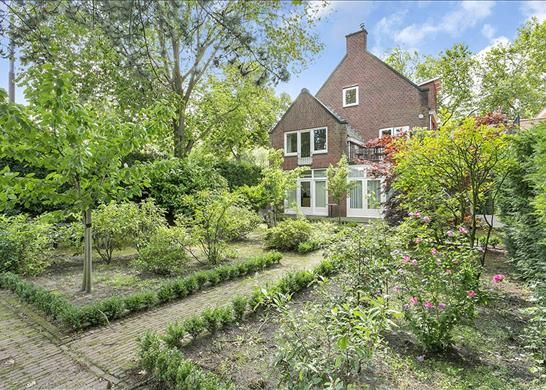 Thumbnail Town house for sale in Amsterdam, Noord-Holland