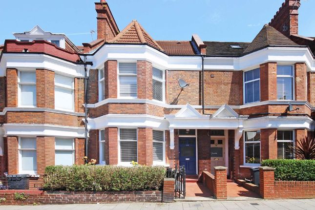 Thumbnail Property to rent in Barcombe Avenue, London