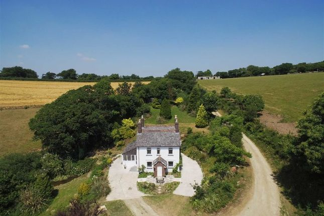 Thumbnail Farm for sale in Quethiock, Liskeard