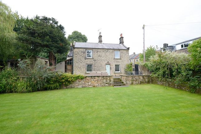 Thumbnail Detached house for sale in Bank Road, Matlock
