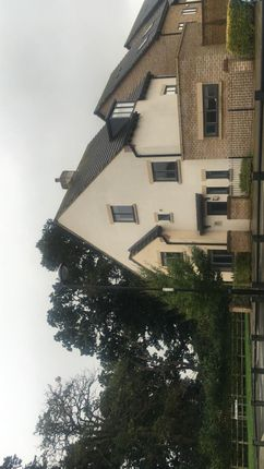 Thumbnail Detached house to rent in Ashby Wood Drive, Upton, Northampton