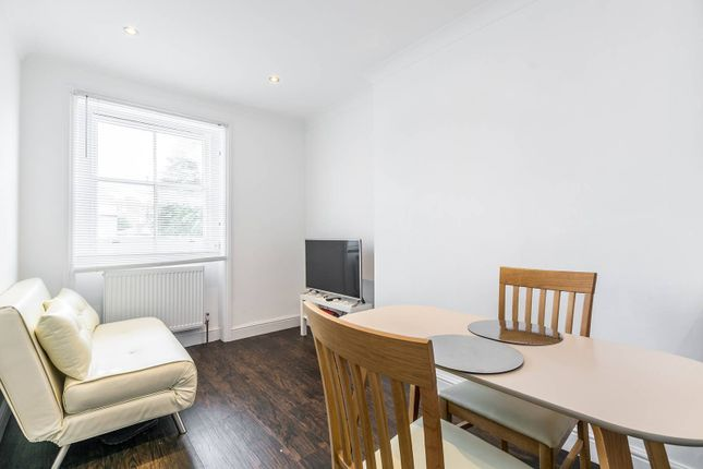 Thumbnail Flat for sale in Monmouth Road, Notting Hill, London