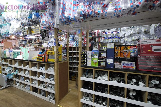 Retail premises for sale in Plashet Road, Plaistow, London .