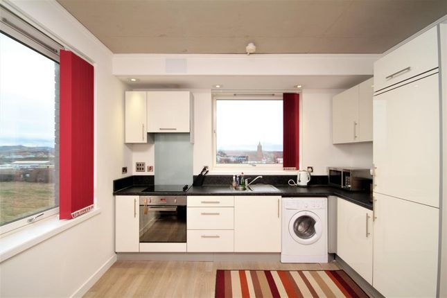 Thumbnail Flat for sale in Ciac, Quay Street, Middlesbrough