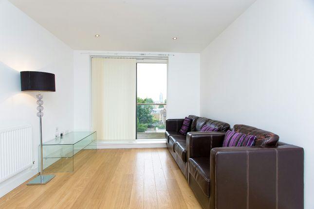 Thumbnail Flat to rent in Baquba Building, Lewisham, London
